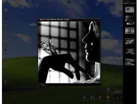 Как просматривать фото в windows 10?