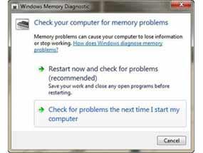 Как провести тест оперативной памяти на Windows 10 64 bit?