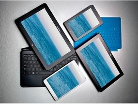 ТОП планшетов на ОС Windows 10