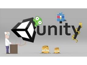 На каком языке пишут игры на Unity